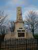 Bruville:monument